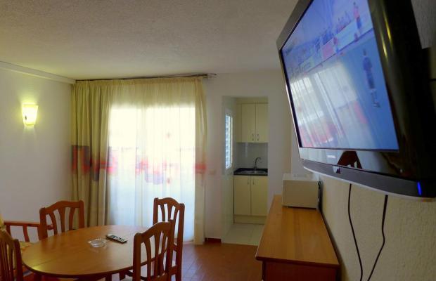 фотографии отеля Alboran изображение №3