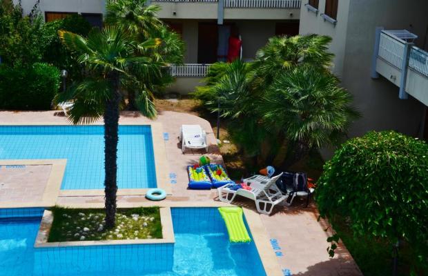 фото отеля Residenza Gli Eucalipti изображение №5