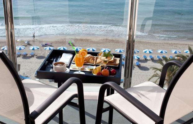фото отеля Allon Mediterrania изображение №21