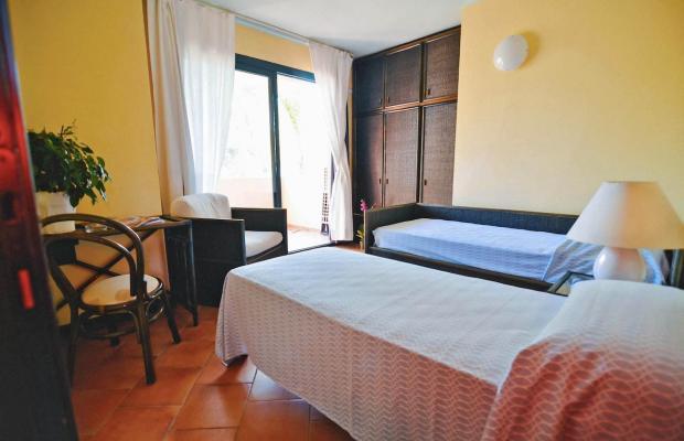 фотографии отеля Capo Bovo изображение №11