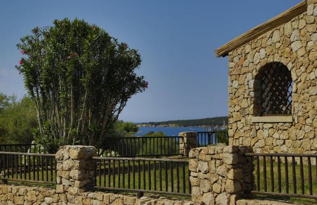 фотографии отеля Bagaglino I Giardini di Porto Cervo изображение №11