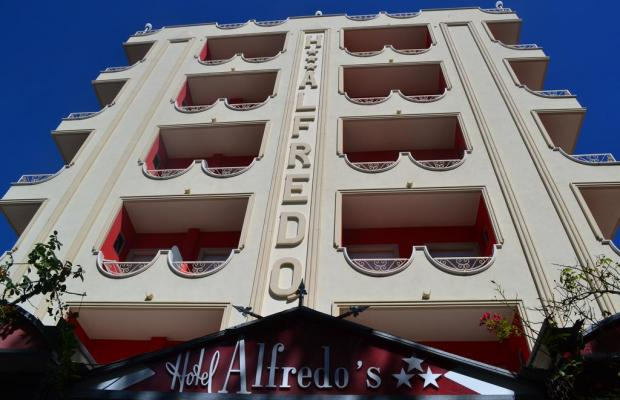фото отеля Alfredo's изображение №1