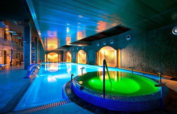 фото Salles Cala Del Pi Hotel изображение №2