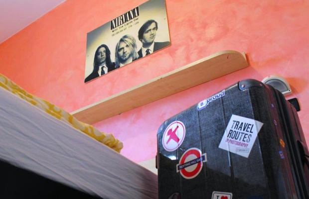 фотографии отеля Morfeo изображение №3