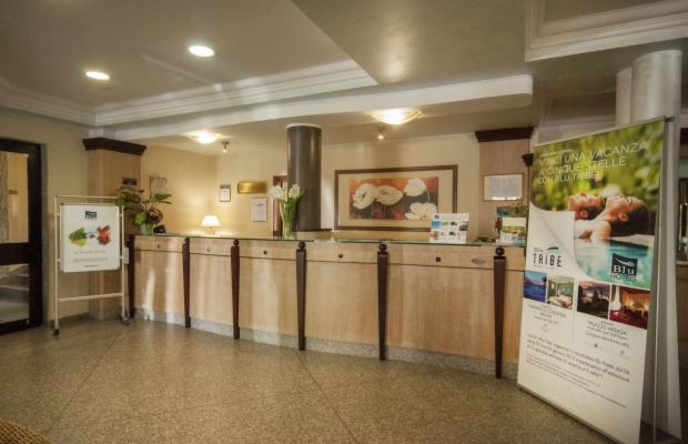 фото отеля Blu Rina изображение №9