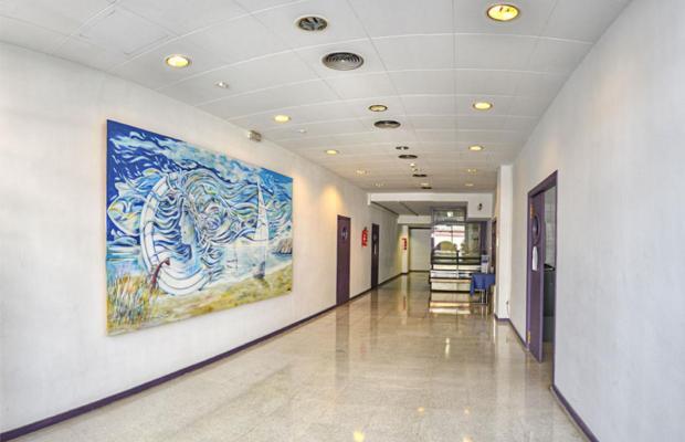 фото отеля Santa Cristina Hotel (ex. Hotel Eugenia) изображение №29