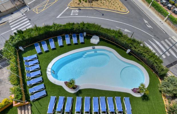 фото Santa Cristina Hotel (ex. Hotel Eugenia) изображение №26