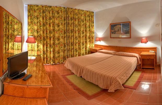 фотографии Santa Cristina Hotel (ex. Hotel Eugenia) изображение №24