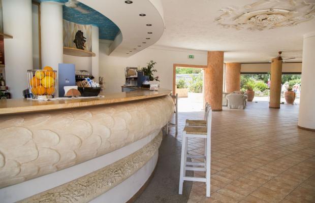 фотографии отеля Blu Sant'Elmo Beach изображение №31