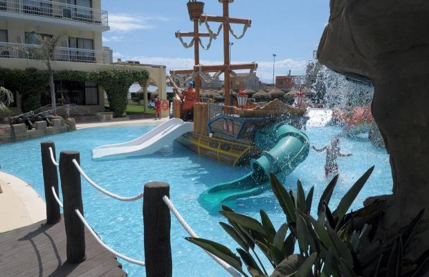 фото отеля Evenia Olympic Garden изображение №9