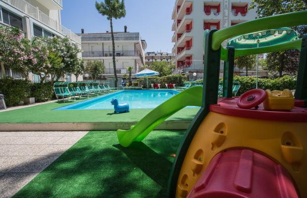 фото отеля Aiglon изображение №5