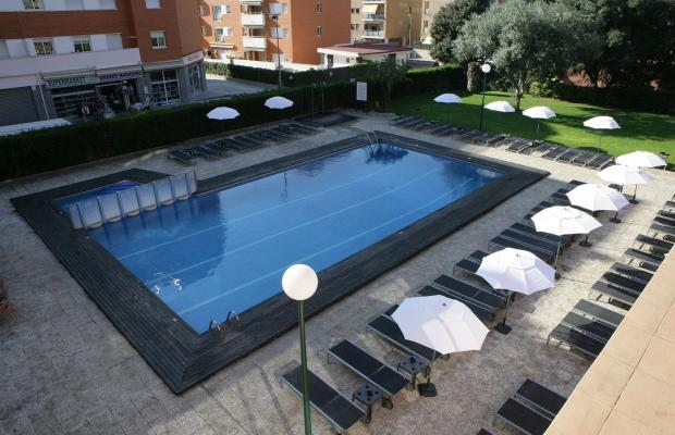 фотографии отеля Fenals Garden изображение №7