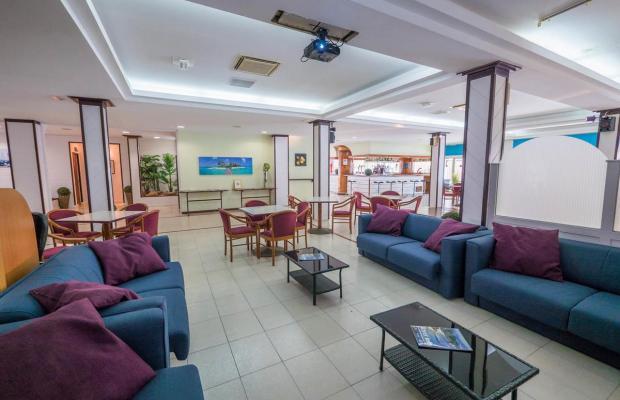 фото отеля Hotel Golden Sand (ex. Florida Park Lloret) изображение №25