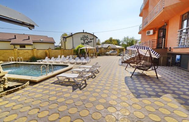 фото отеля Плаза Витязево изображение №65