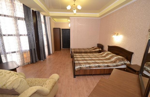 фотографии отеля Плаза Витязево изображение №59