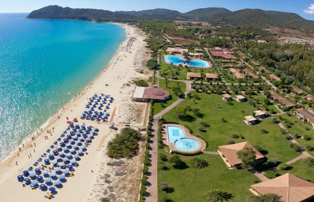 фото Hotel Garden Beach изображение №6