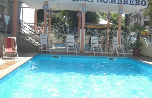фото отеля Sombrero изображение №1