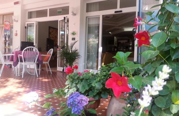 фото отеля St. Moritz изображение №1