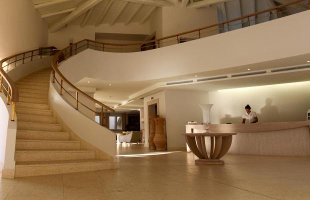 фотографии Mira Is Arenas Resort (ex. Golf Hotel Is Arenas) изображение №20