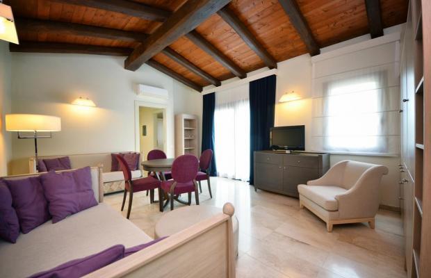 фотографии Mira Is Arenas Resort (ex. Golf Hotel Is Arenas) изображение №8