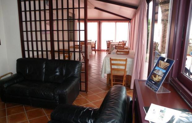 фотографии отеля Mistral изображение №31