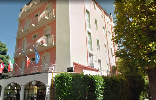 фото отеля Cimino Hotels Britannia изображение №1