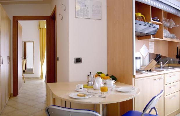 фотографии отеля San Giorgio Savoia изображение №11