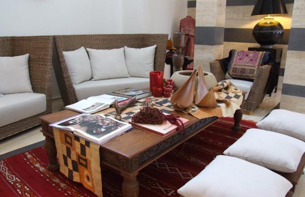 фото Tarthesh Hotel изображение №42