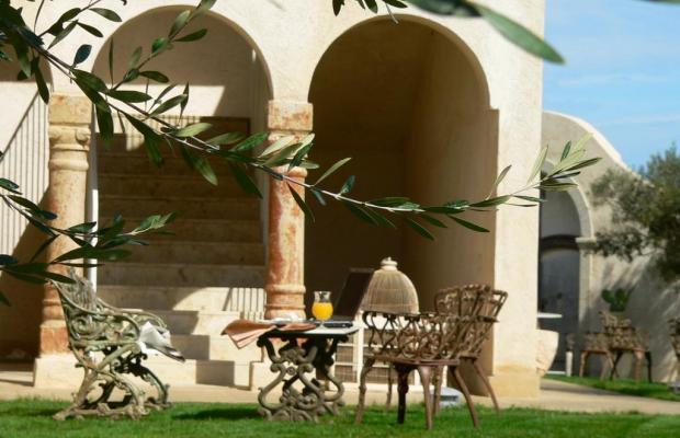 фотографии отеля Tarthesh Hotel изображение №39