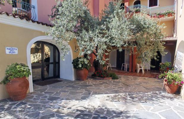 фотографии отеля ITI Club Hotel Torre Moresca изображение №39
