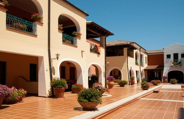 фото ITI Club Hotel Torre Moresca изображение №26