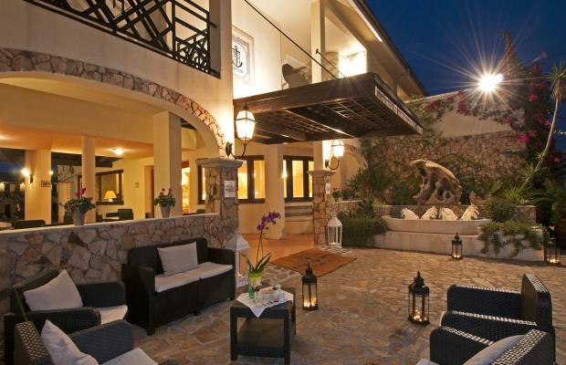 фотографии отеля Palau изображение №27