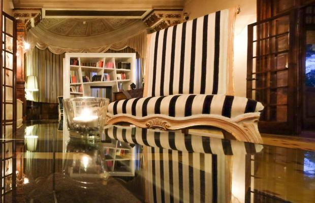 фото отеля De la Ville Riccione изображение №33
