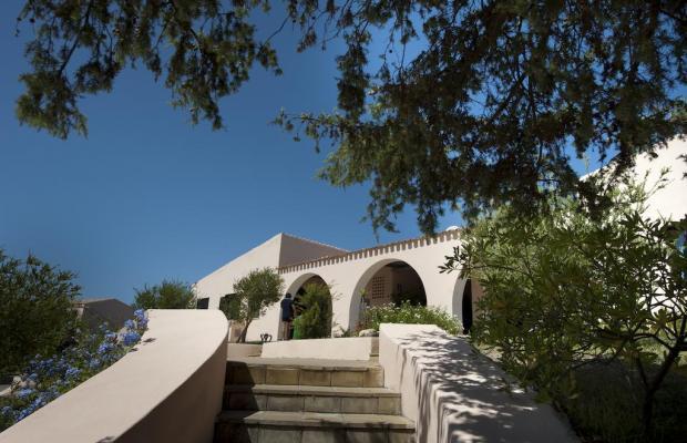 фотографии отеля Villaggio La Plata изображение №7