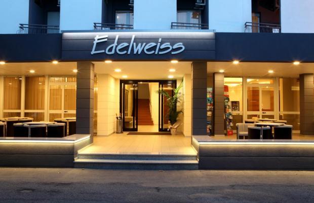фотографии отеля Edelweiss  изображение №11