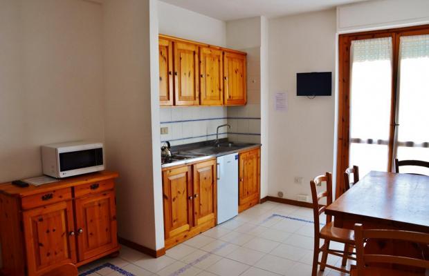 фотографии отеля Residence Buganvillea изображение №15