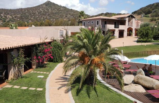 фото отеля S'Incantu Resort изображение №21