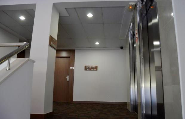 фото отеля Medsur Alone изображение №25