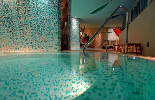 фотографии Dory Hotels & Suite изображение №16