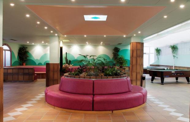 фотографии Hotel Checkin Garbi (ex. Garbi) изображение №12