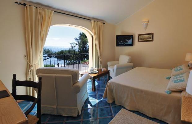 фото отеля Is Morus Relais изображение №5