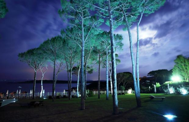 фото отеля La Coluccia изображение №9