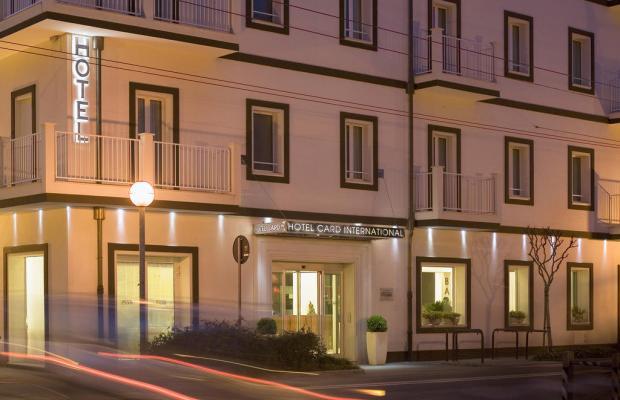 фотографии отеля Card International изображение №11