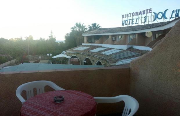 фото отеля Tre Lune изображение №5