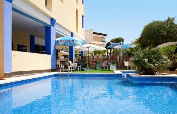 фото отеля Costa Verde Rentalmar изображение №5