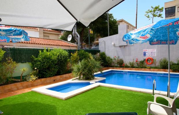 фотографии отеля Costa Verde Rentalmar изображение №3