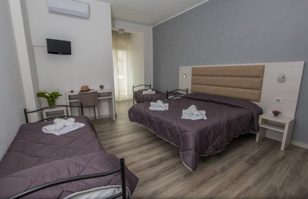 фотографии отеля New Zanarini (ex. Zanarini) изображение №23