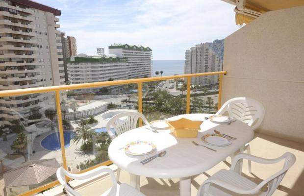 фотографии отеля Apartamentos Ambar Beach изображение №3