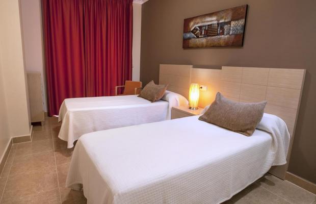 фотографии отеля Apartamentos del Mar изображение №7