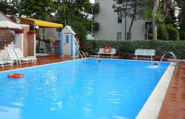фотографии отеля Villa Dei Fiori изображение №27
